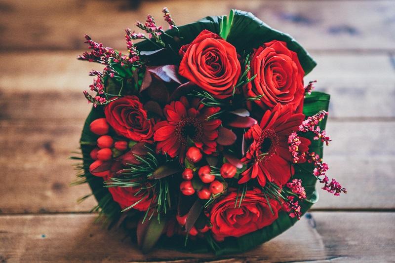 Buchete de flori - Florandes