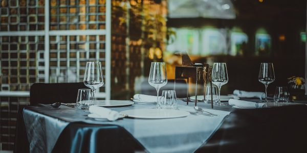 Ghid pentru restaurantele ce vor să redeschidă în primăvară